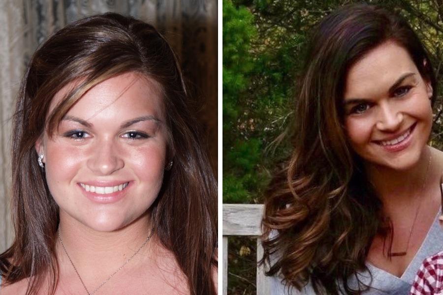 women transformation