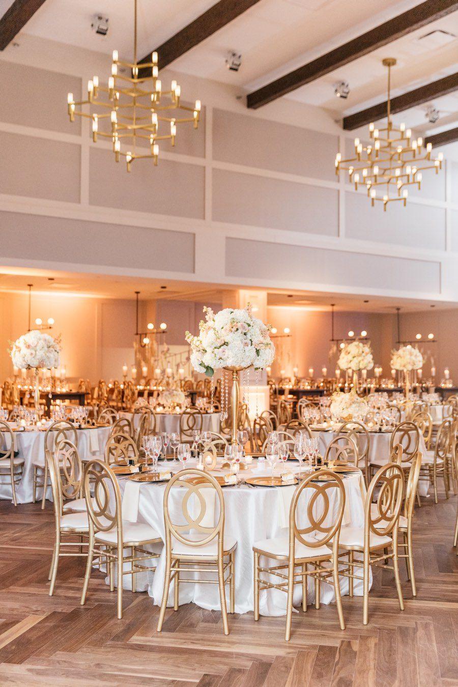 the lucy cescaphe wedding venue