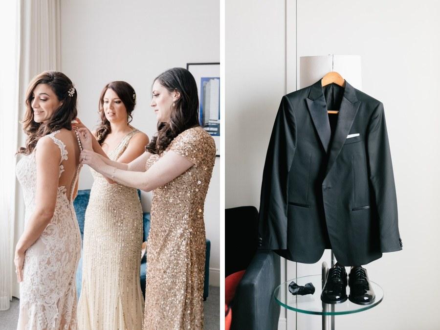 gold-sequin-bridesmaid-dresses