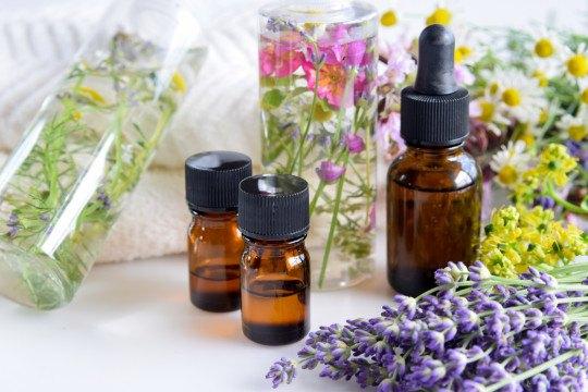 aromatherapy-bedroom