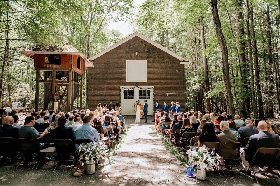 Historic-Watres-Lodge-Lacawac-Sanctuary-wedding