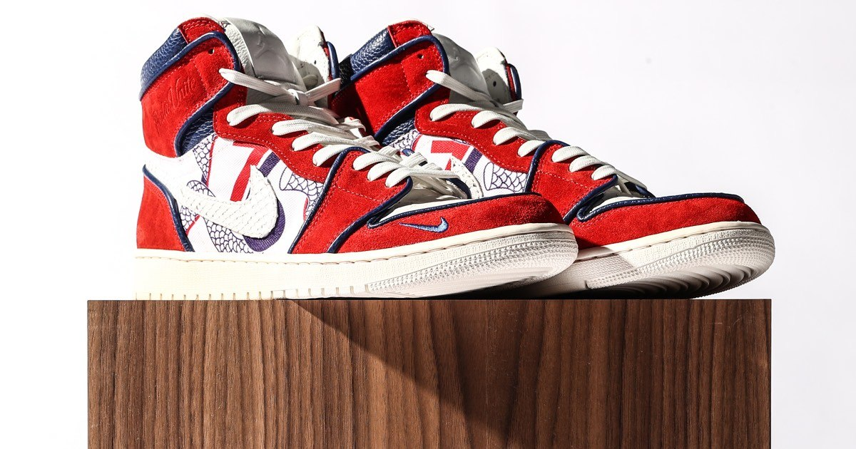 buy popular f7f07 d2931 Love These New Sixers-Themed Nikes  Sorry, You Can t Have Them.