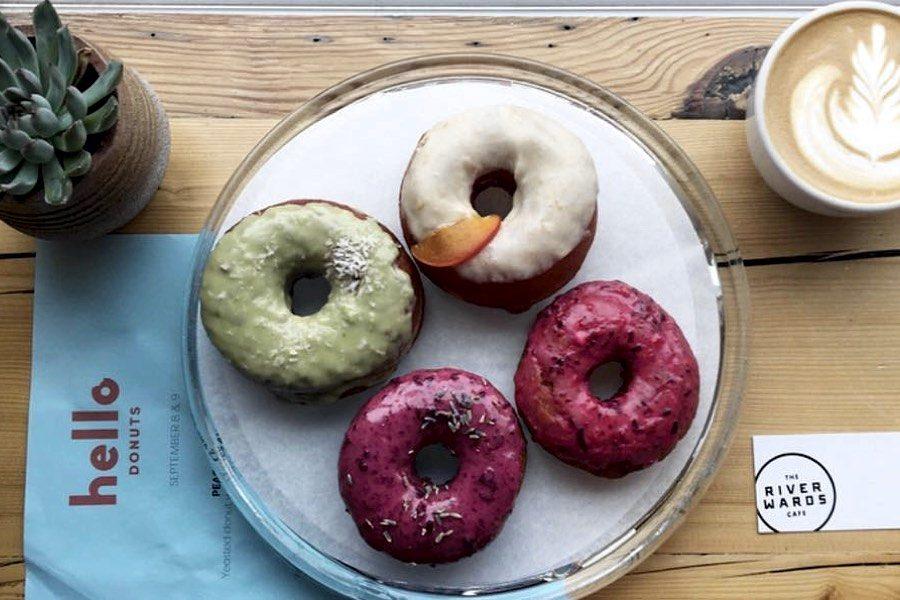 best donuts doughnuts philadelphia kensington