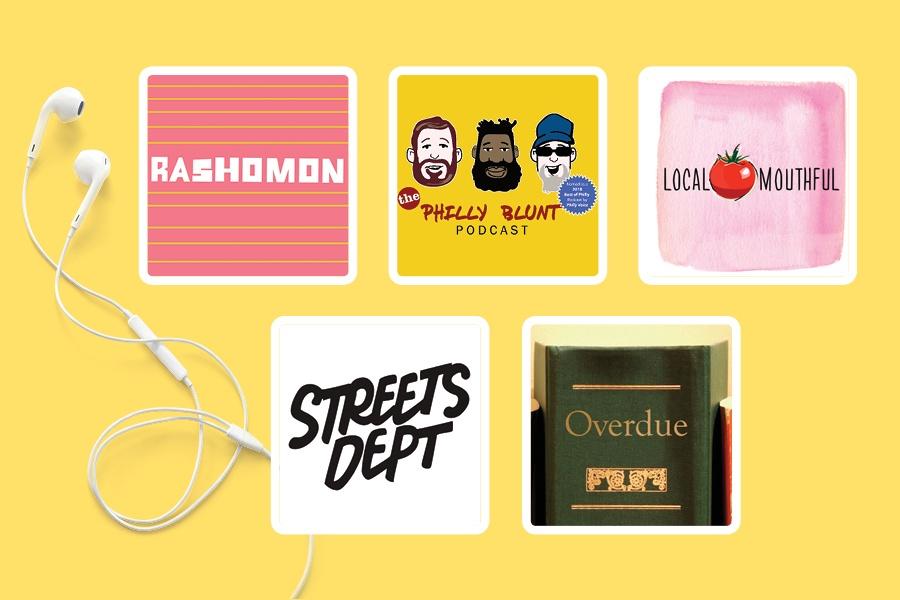 best Philadelphia podcasts