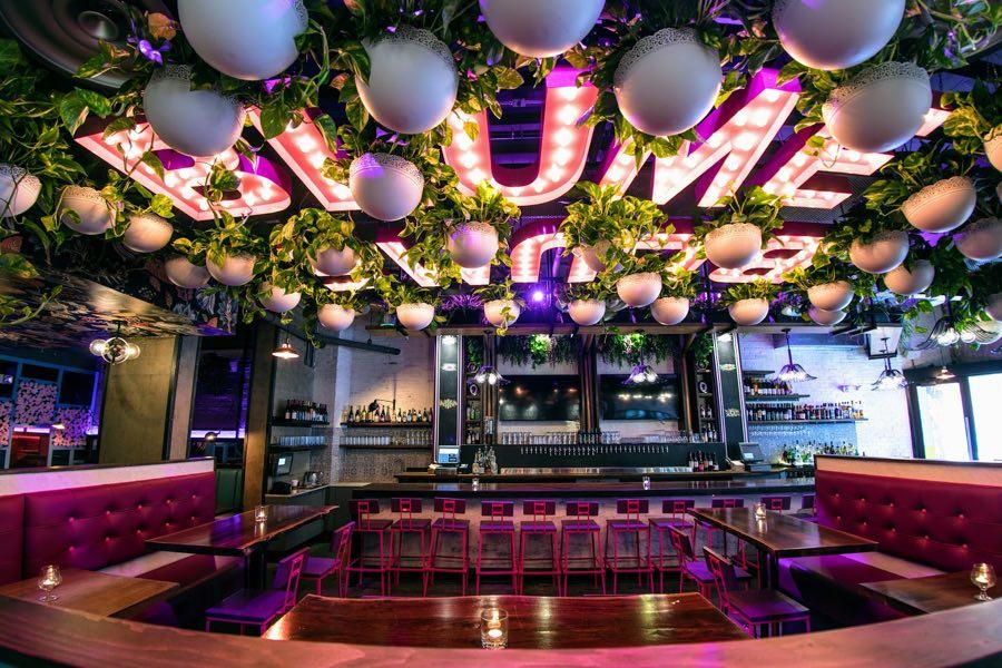 blume rittenhouse philadelphia bar restaurant