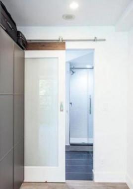 condo for sale rittenhouse square studio bathroom vestibule