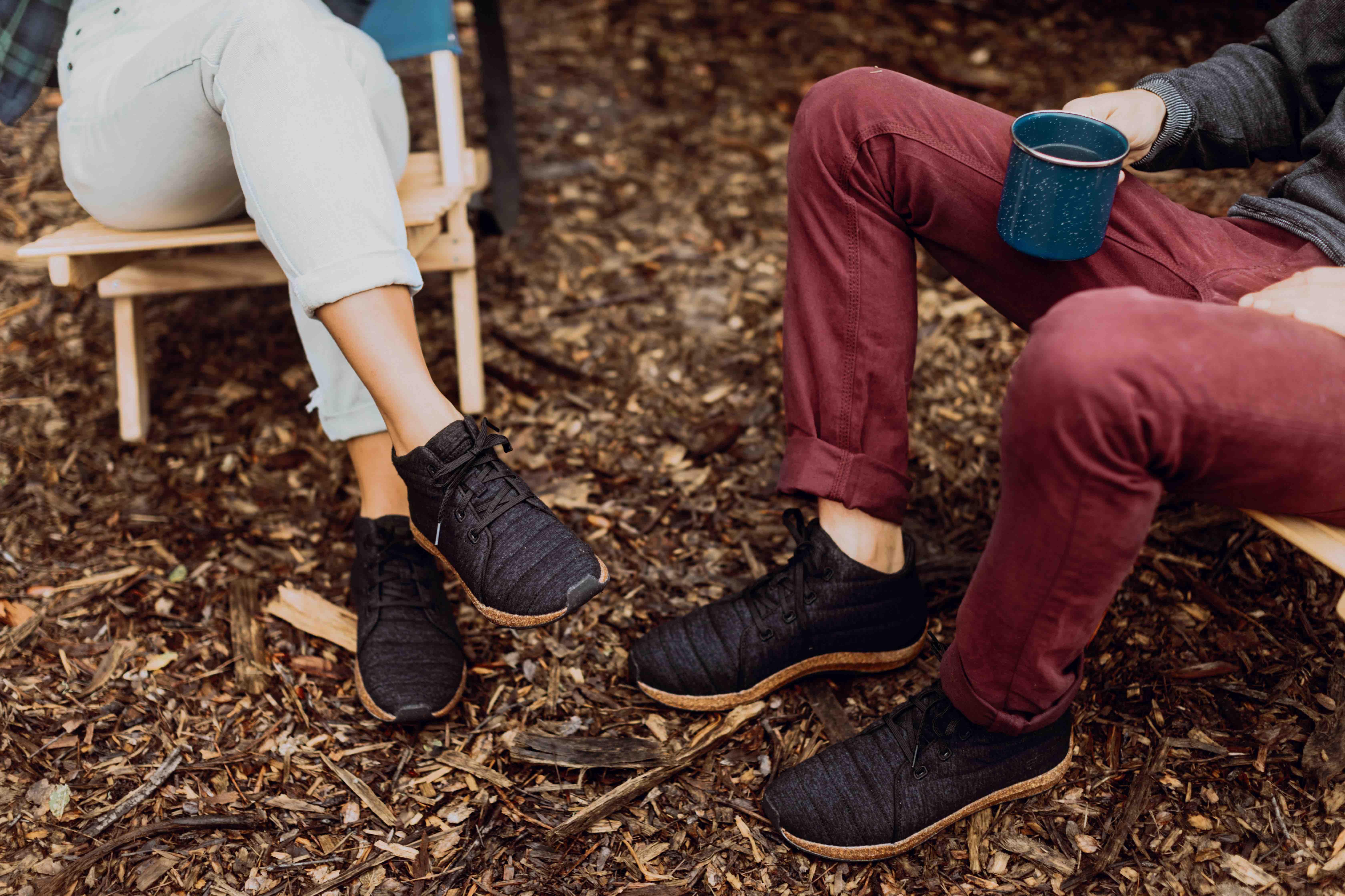 eco-friendly shoes