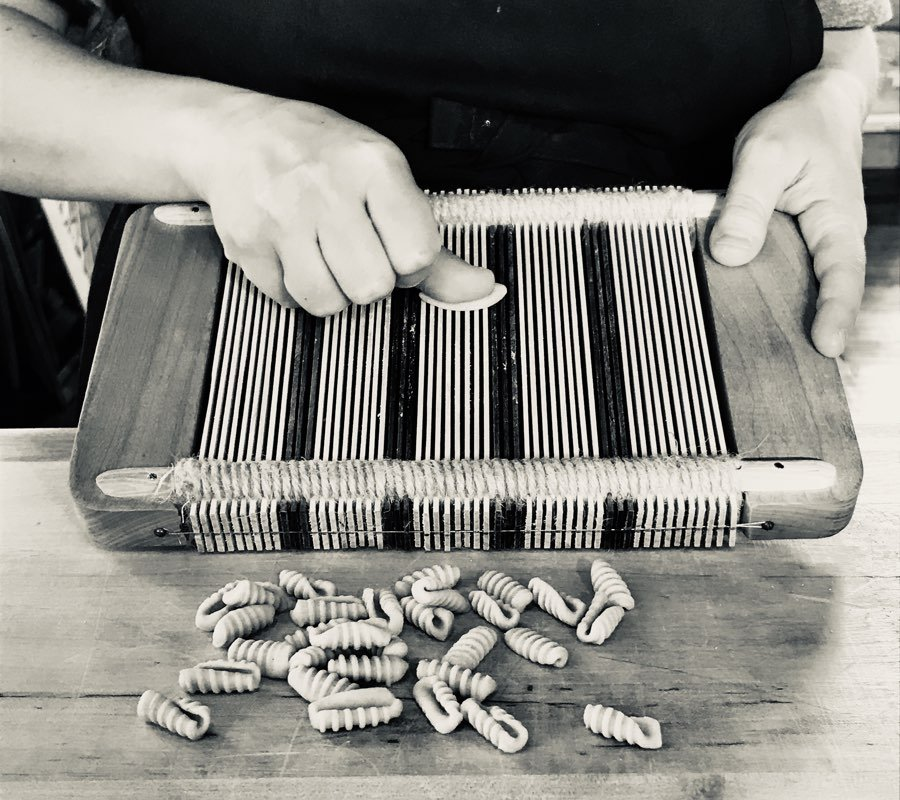 fresh pasta philadelphia