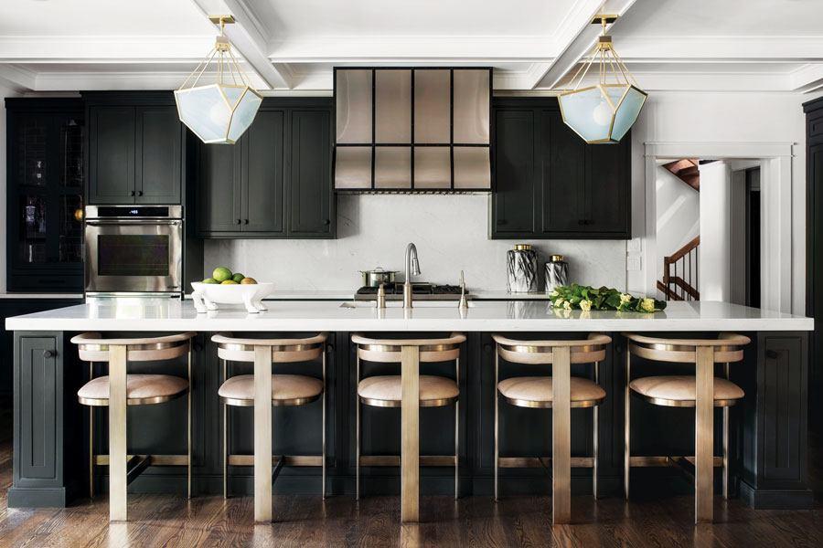 haddonfield smart home