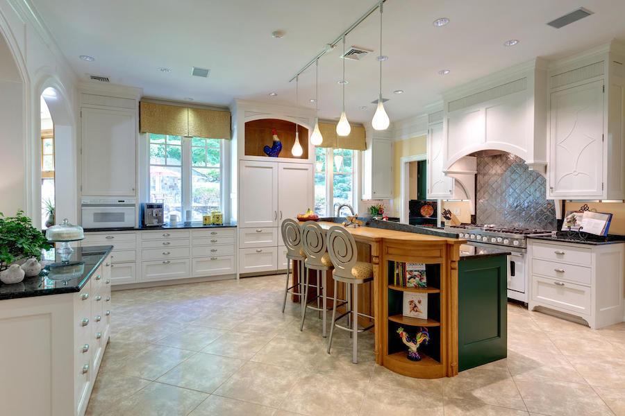 house for sale malvern shingle style kitchen