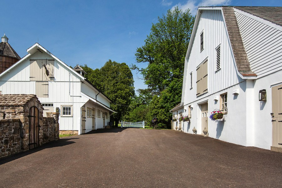 house for sale new hope elm grove estate barns