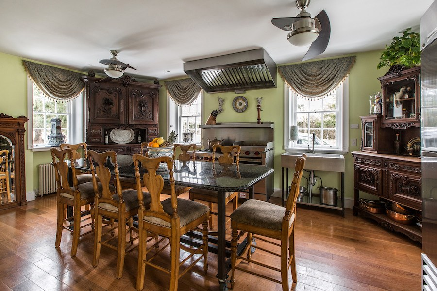 house for sale new hope elm grove estate kitchen
