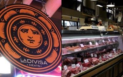 la divisa meats butcher reading terminal closed