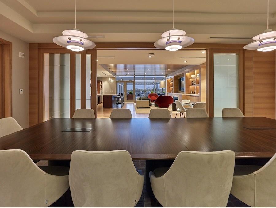 one ardmore profile amenity floor meeting room
