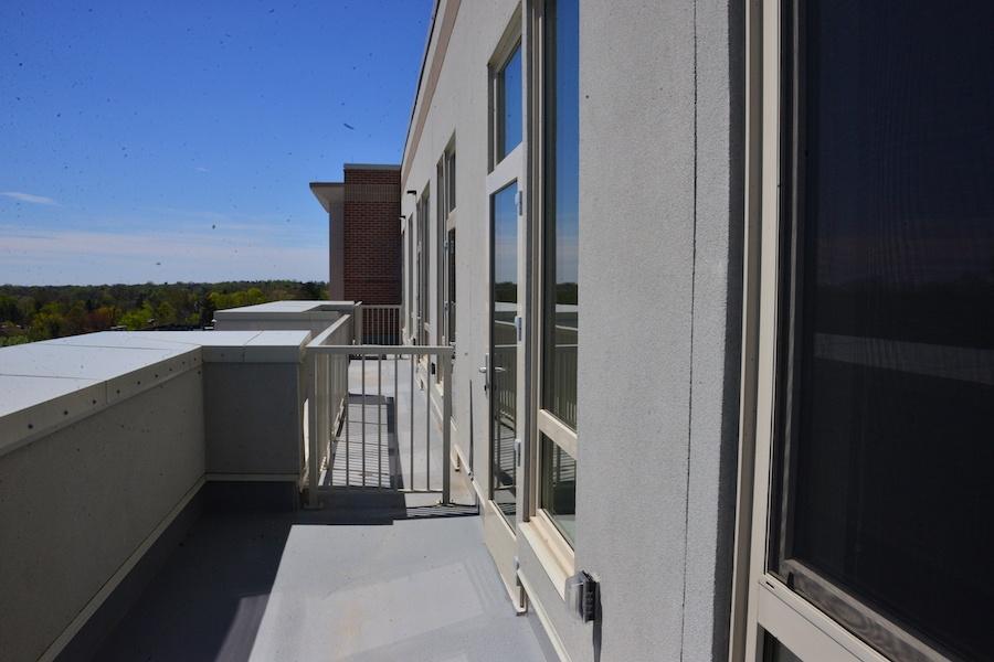 one ardmore profile balconies