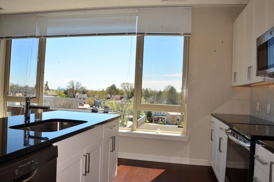 one ardmore profile interior apartment view