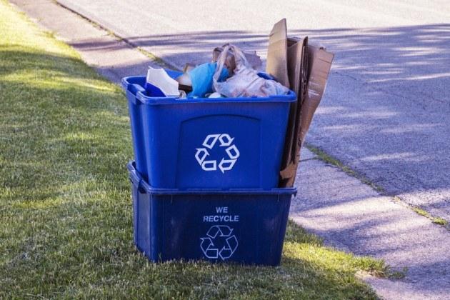 philadelphia recycling