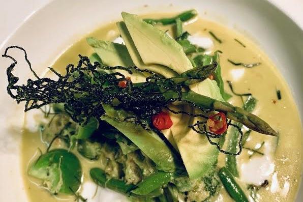 philly vegan restaurant week menus