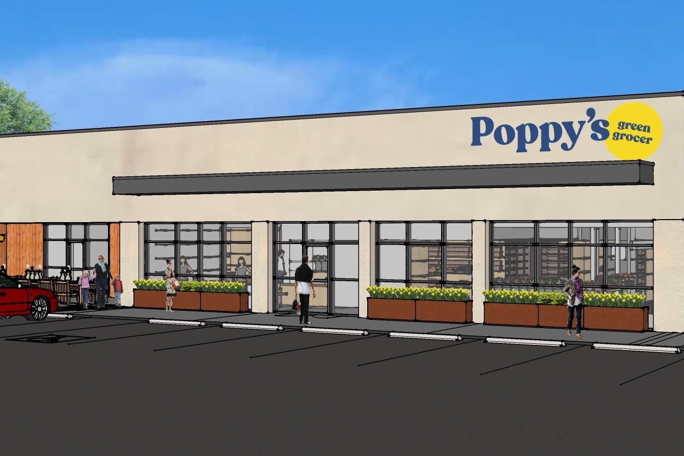 poppy's greengrocer