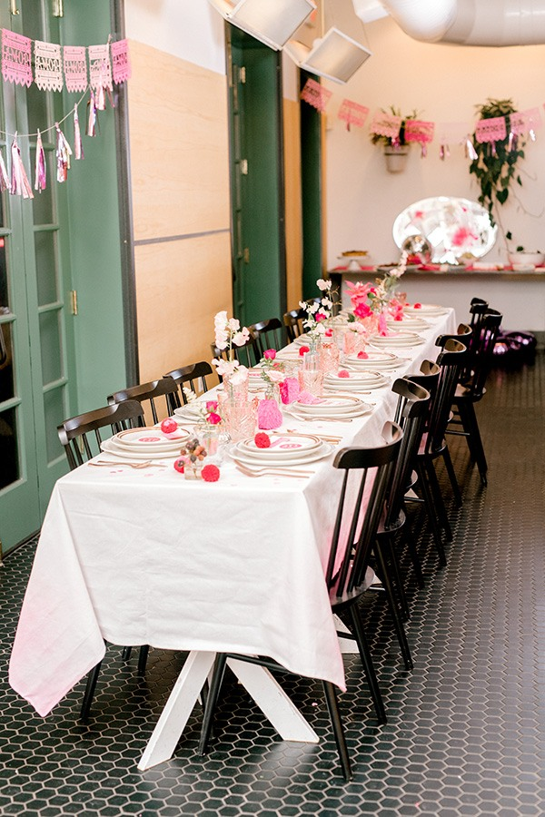 22 Wonderful Bridal Shower and Engagement Party Venues in
