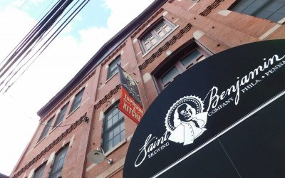 saint st benjamin brewing closing