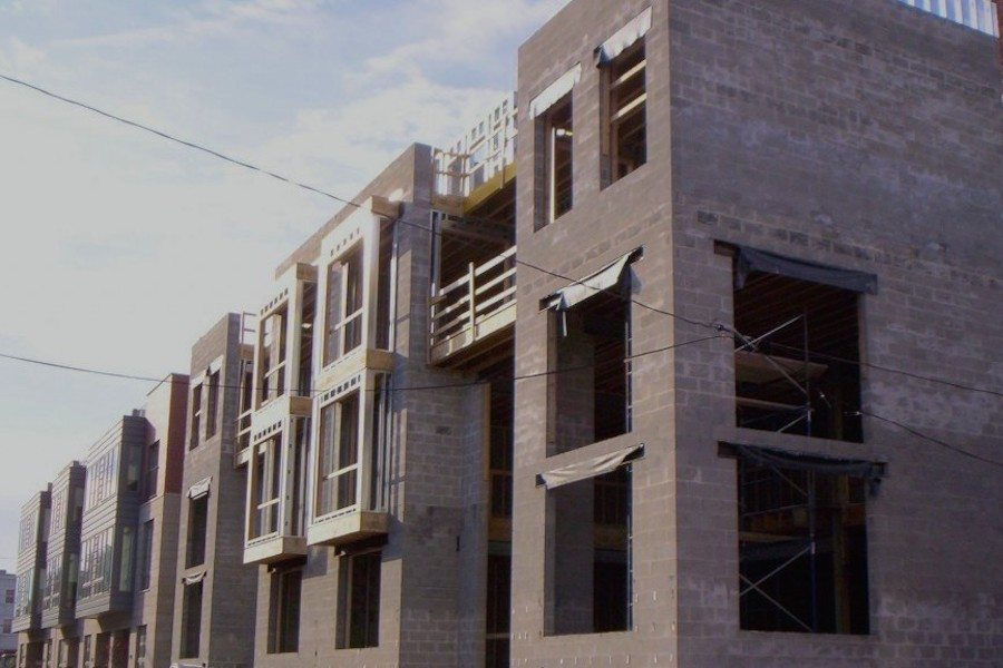 top real estate stories 2019 graduate hospital new construction