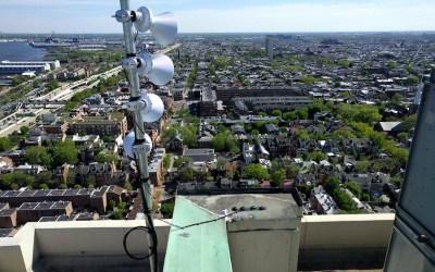 wisper internet service philadelphia