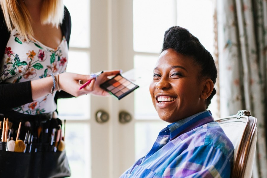 Talented Bridal Hair and Makeup Pros in the Philadelphia Area