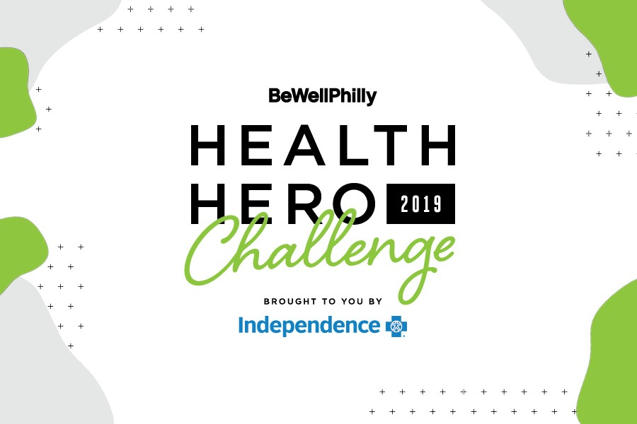 2019 health hero challenge