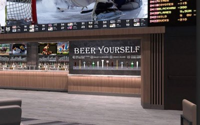 atlantic city self serve beer bar