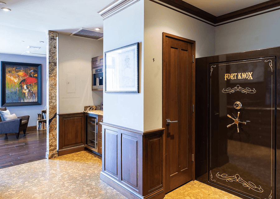 condo for sale logan square phoenix penthouse master suite alcove