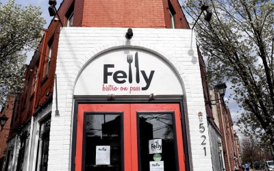 felly bistro restaurant queen village philadelphia