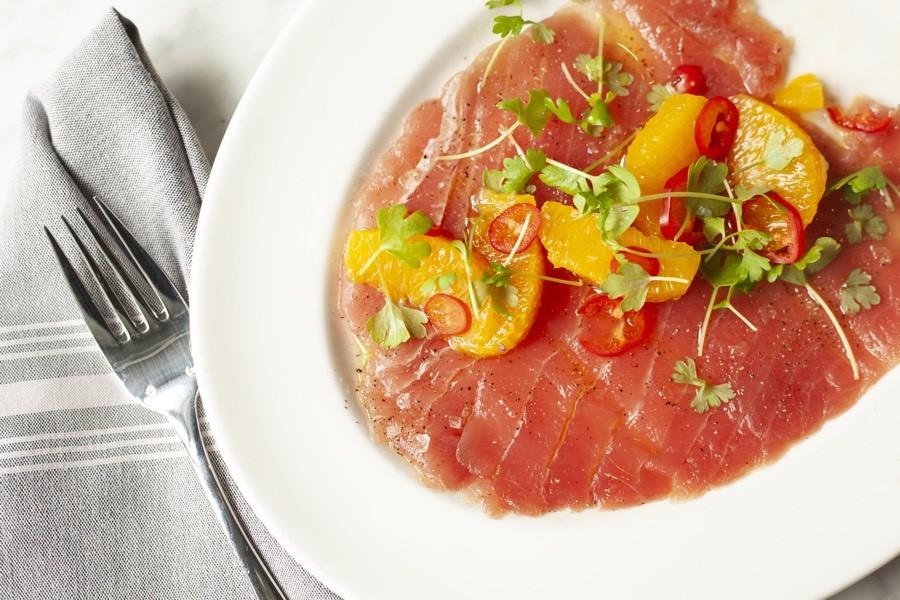 franklin social menu seafood philadelphia