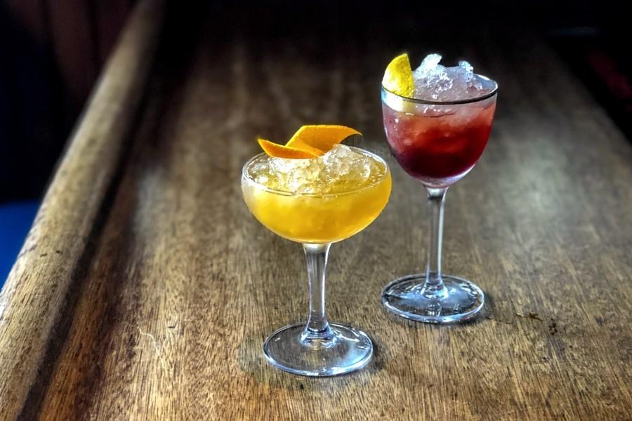 good king tavern philadelphia aperitif fraperitif happy hour