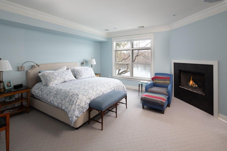 house for sale new hope boxwood studio master bedroom