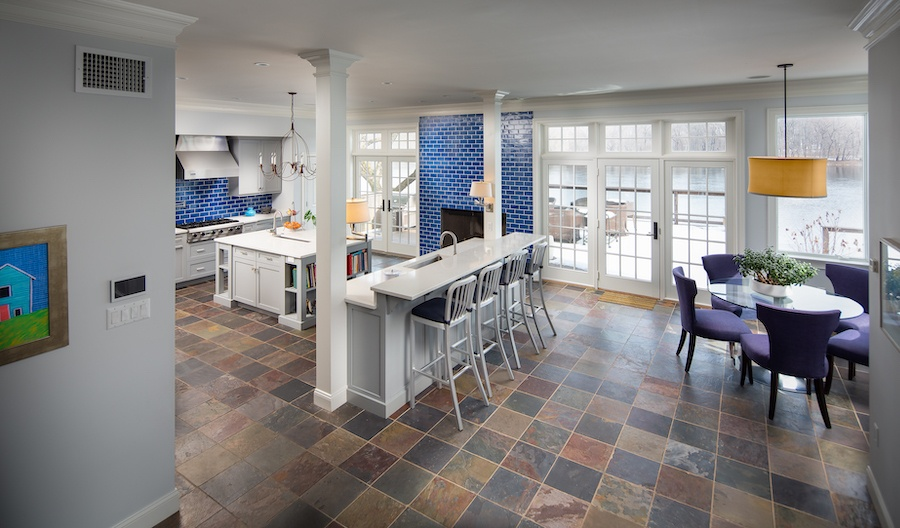 house for sale new hope boxwood studio kitchen and breakfast room