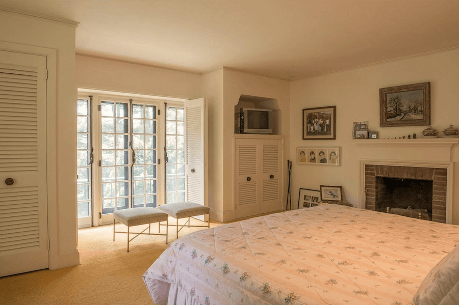 house for sale rydal english villa master bedroom