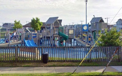 jersey shore playgrounds