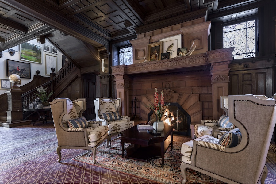 maybrook apartment profile mansion lounge