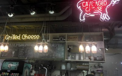 meltkraft grilled cheese reading terminal philadelphia