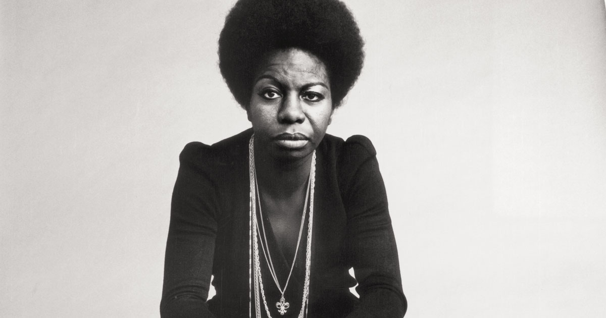 Nina Simone's Complicated Relationship With Philadelphia
