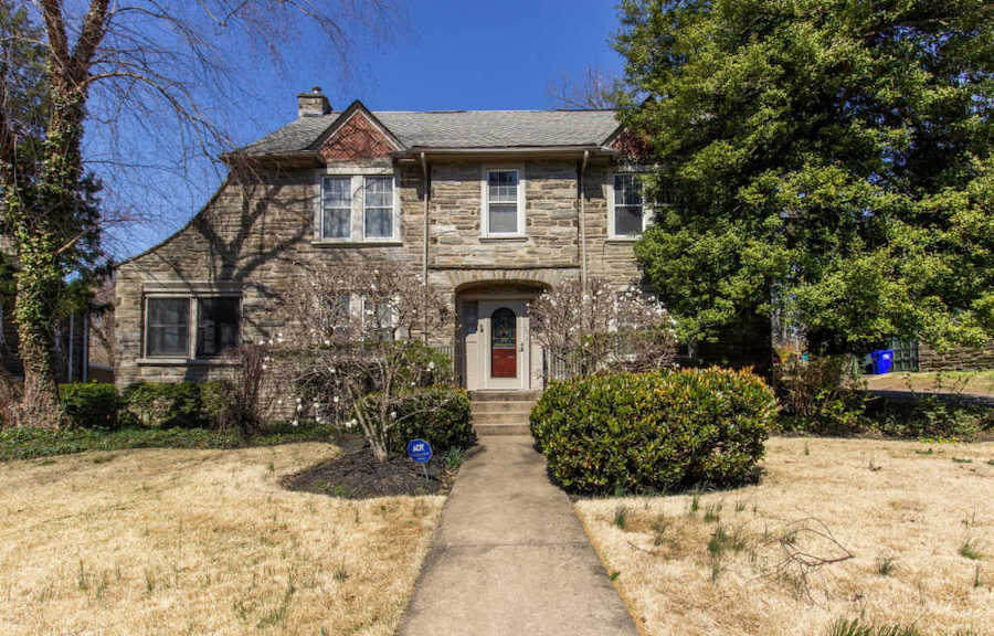 open houses montgomery elkins park colonial
