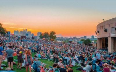 philadelphia concerts