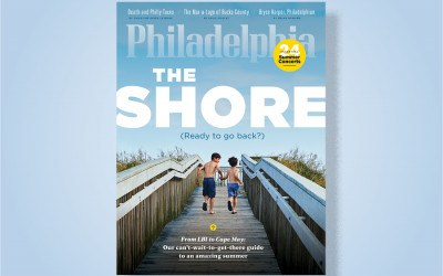 philadelphia magazine june 2019 issue