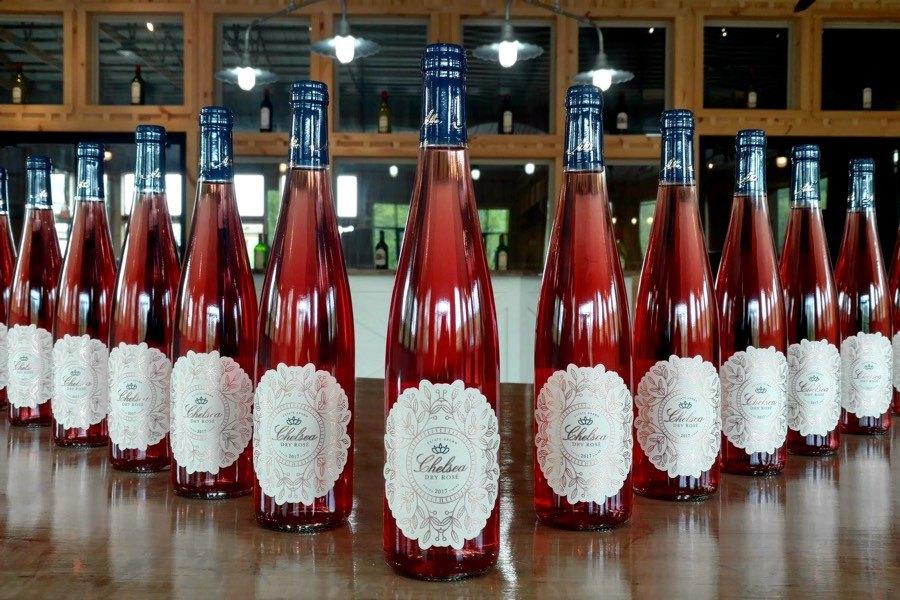 local rose wine philadelphia