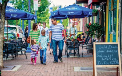 phoenixville neighborhood guide