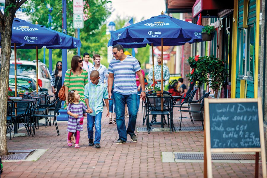 phoenixville neighborhood guide