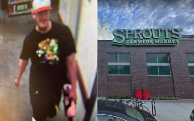 sprouts market south philadelphia stolen passport