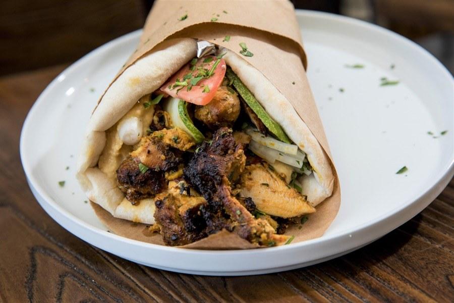 stina menu shawarma philadelphia