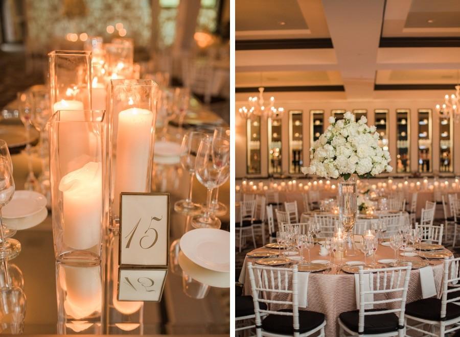 pink vie wedding